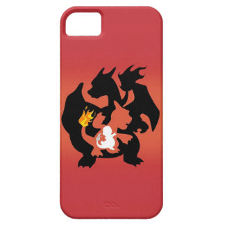 Dragon Evolution iPhone 5 Covers