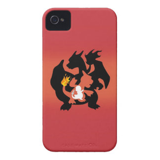 Dragon Evolution iPhone 4 Cover