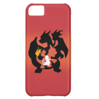 Dragon Evolution Case For iPhone 5C