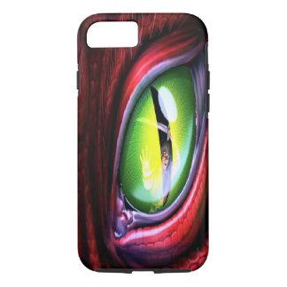 Dragon Eye iPhone 7 case