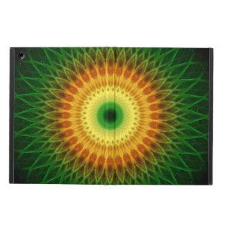 Dragon Eye Mandala Cover For iPad Air