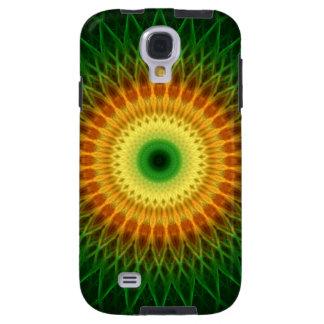 Dragon Eye Mandala Galaxy S4 Case