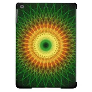 Dragon Eye Mandala iPad Air Cover