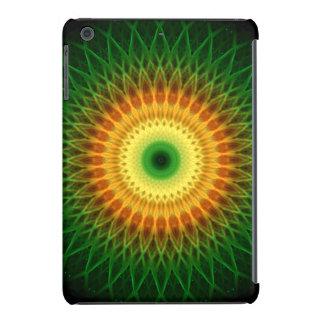 Dragon Eye Mandala iPad Mini Retina Case