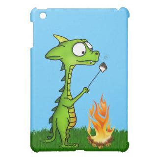 Dragon Fire iPad Mini Cases