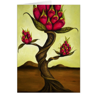 Dragon Fruit Tree1 Card
