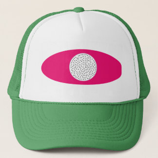 Dragon Fruit Trucker Hat