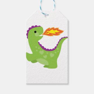 Dragon Gift Tags