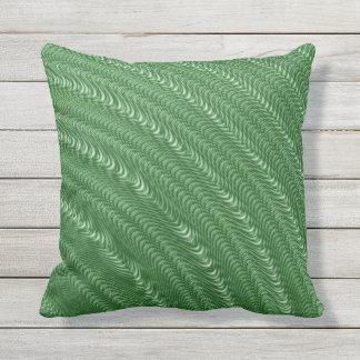 Dragon Green Cushions