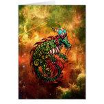 Dragon Greeting Cards