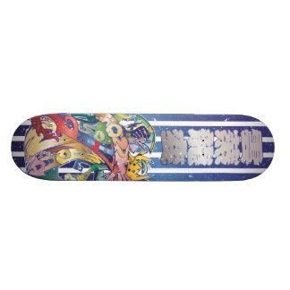 Dragon HAPPY NEW Skate Board Deck