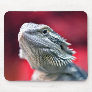 Dragon Head Mousepad