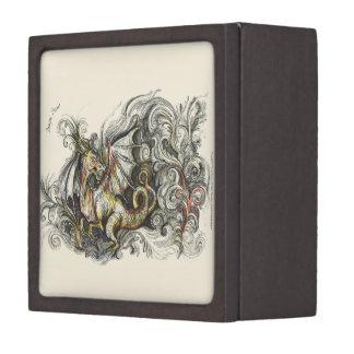 Dragon Heart Premium Gift Boxes