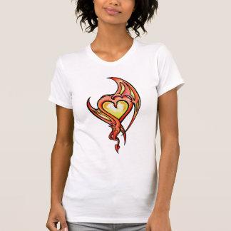 Dragon Heart Tee Shirt