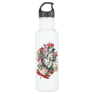 Dragon Heart Water Bottle