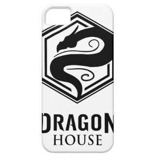 DRAGON HOUSE iPhone 5/5S COVERS