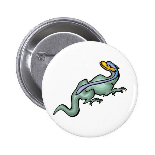 Dragon Image 12 Pinback Buttons