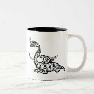 Dragon Image 1 Mugs