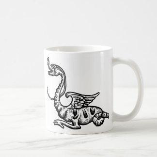 Dragon Image 1 Mug