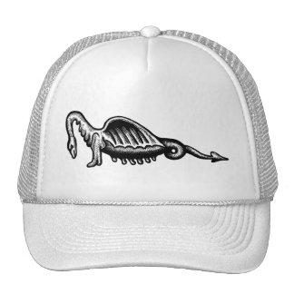 Dragon Image 22 Mesh Hat