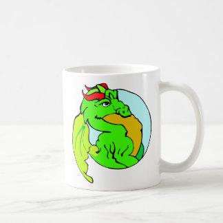 Dragon Image 27 Coffee Mugs