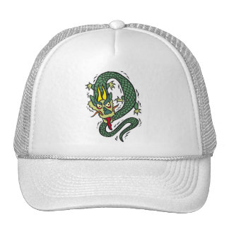 Dragon Image 28 Trucker Hats