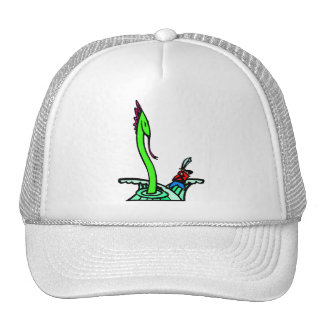 Dragon Image 31 Mesh Hat