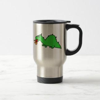 Dragon Image 34 Coffee Mugs