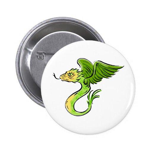 Dragon Image 38 Pins