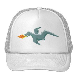 Dragon Image 39 Mesh Hats