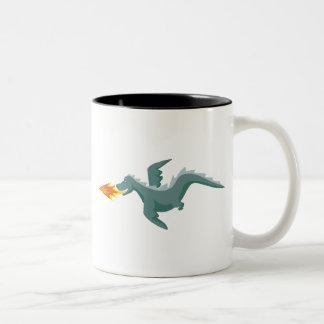 Dragon Image 39 Coffee Mugs