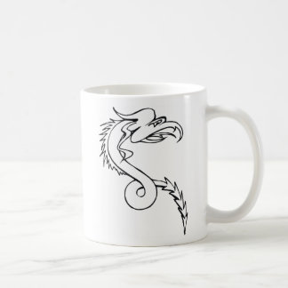 Dragon Image 3 Mugs