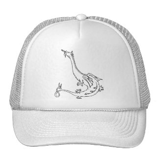 Dragon Image 42 Trucker Hat