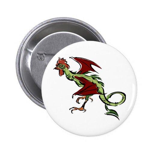 Dragon Image 4 Pin