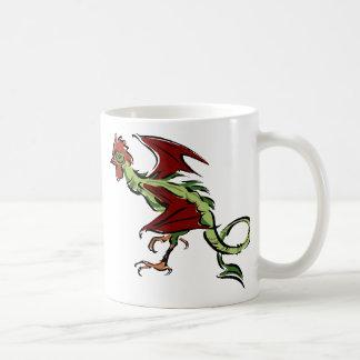 Dragon Image 4 Mug