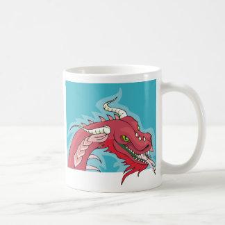 Dragon Image 50 Coffee Mug