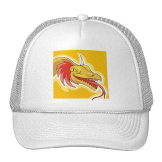 Dragon Image 5 Hats