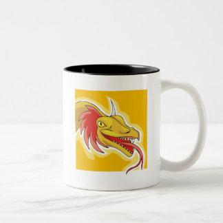Dragon Image 5 Mug