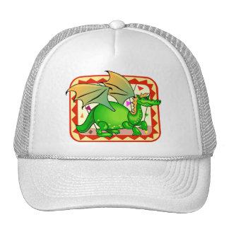 Dragon Image 6 Hats