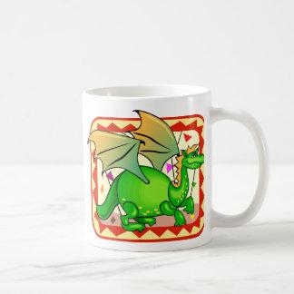 Dragon Image 6 Coffee Mug