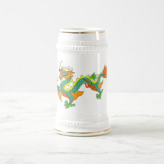 dragon,imperial,god,goddess,lord,china,chinese beer steins