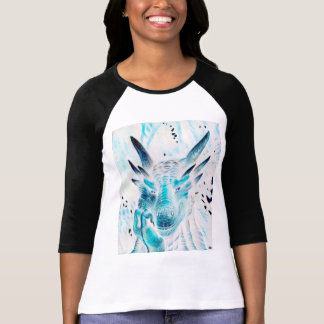 dragon in thought T-Shirt