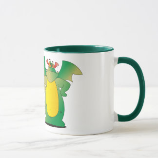 Dragon In Training Mug