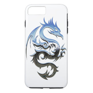 Dragon iPhone 7 Plus Tough Case