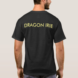 Dragon Irie's Riddim Roots Radio Men's T-Shirt