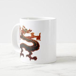 Dragon Jumbo Mug