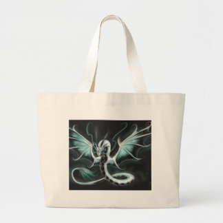 Dragon Jumbo Tote Bag