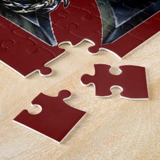 Dragon Keeper Jigsaw Puzzle
