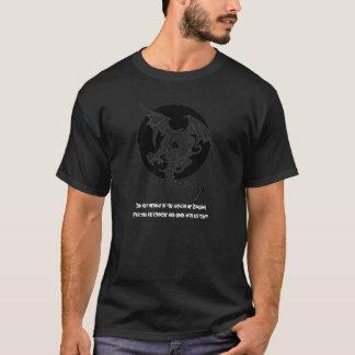 Dragon Ketchup 1 T-Shirt