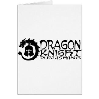 Dragon-Knight Publishing Logo Card
